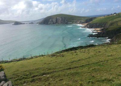 Cliffs near Ventry