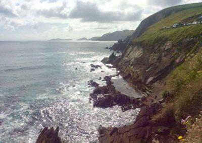 Cliffs at Ventry