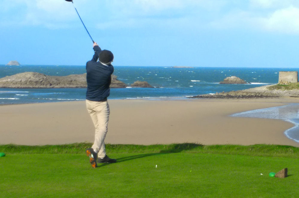 Kerry Golf Tours