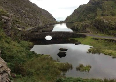 Gap of Dunloe Bridge